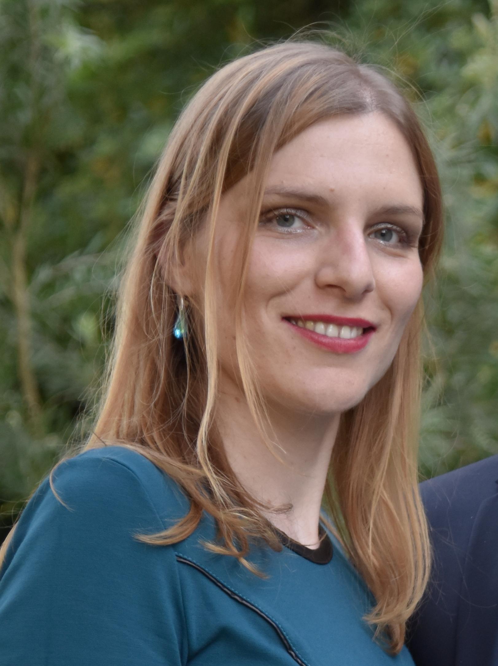Marija V awarded John Dawson PhD Thesis Prize